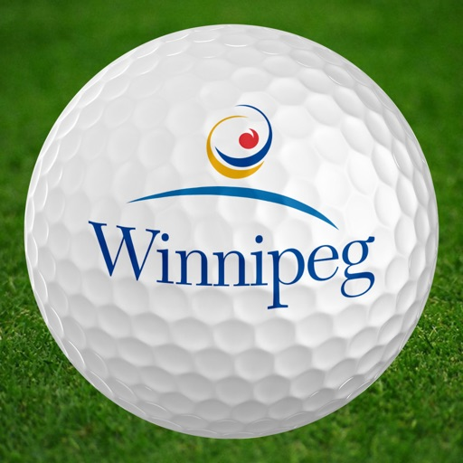 Winnipeg Golf Courses icon