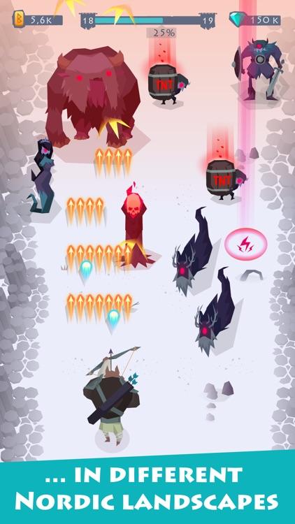 Vikings II screenshot-3