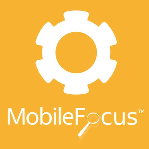 MobileFocus EAM Connect 20.0