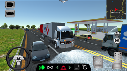 download Cargo Simulator 2019: Turkey indir ücretsiz - windows 8 , 7 veya 10 and Mac Download now