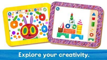 Hungry Caterpillar Play School app image