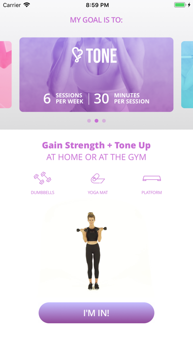 download Fit Body with Anna Victoria indir ücretsiz - windows 8 , 7 veya 10 and Mac Download now