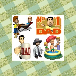 Just for Dad Animations