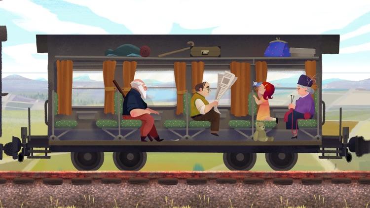 回憶之旅 - 體驗版 screenshot-6