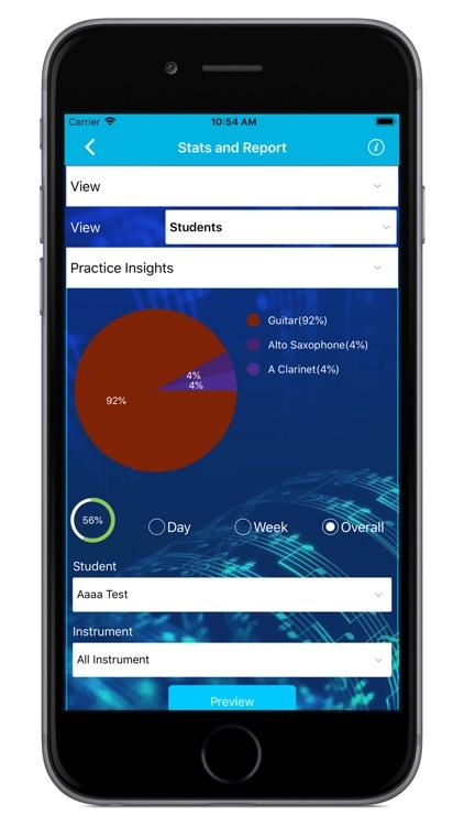 MyTractice: Music Practice App screenshot-7