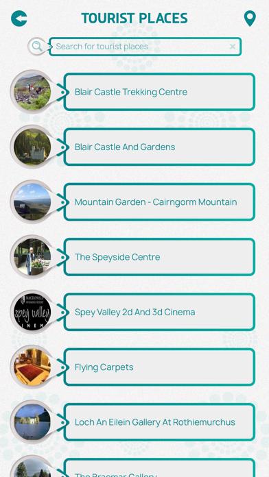 Cairngorms National Park screenshot 3