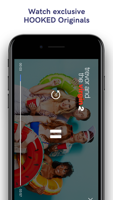 Download HOOKED for Android
