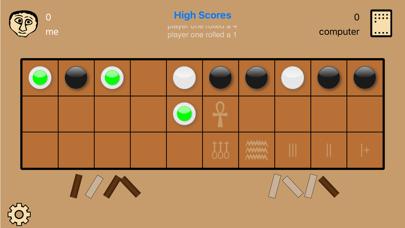 Senet Pro screenshot 4