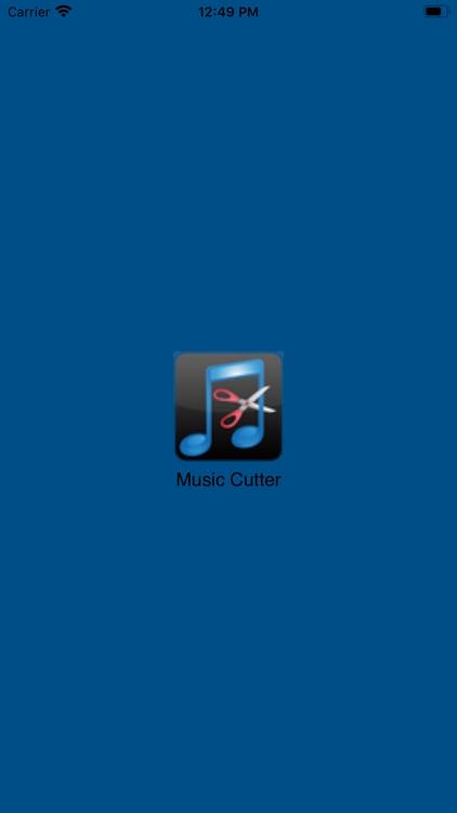 Music Cutter - Cut Mp3 Music