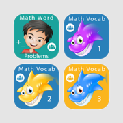 Math Wizard Bundle - All Our Math Apps At A Great Price!
