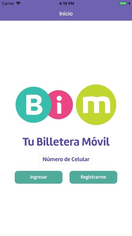 Bim screenshot-1