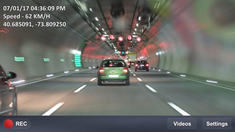 Car Camera DVR PRO