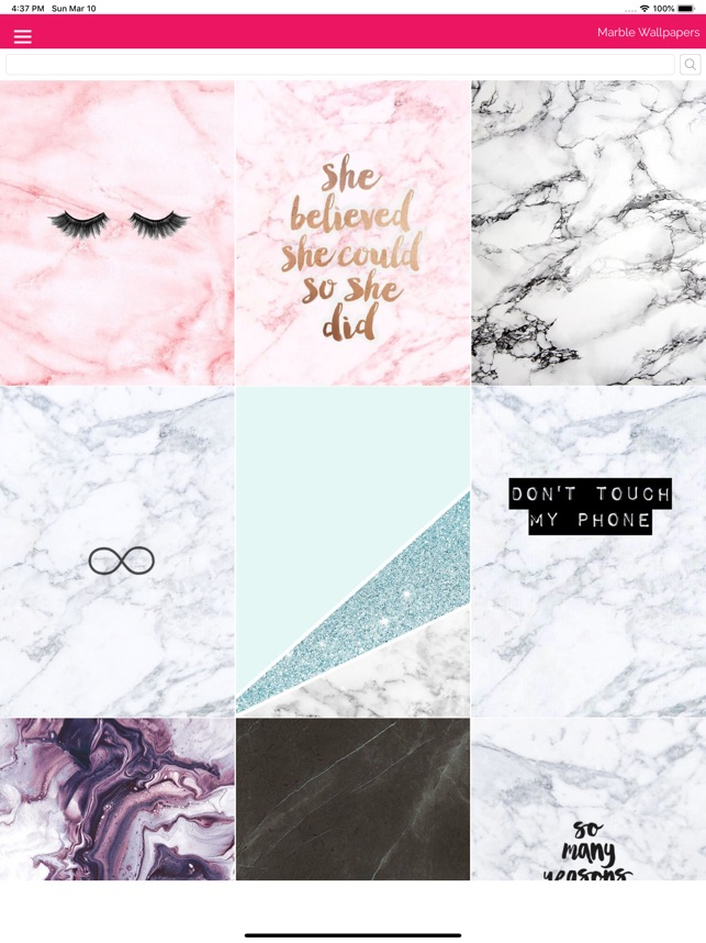 Marble Wallpaper On The App Store