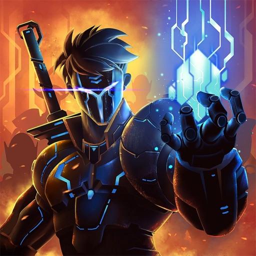 Heroes Infinity - Blade & Soul