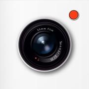 TocTak Camera -35mm Film Photo