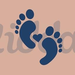 Kidday – mobile baby book