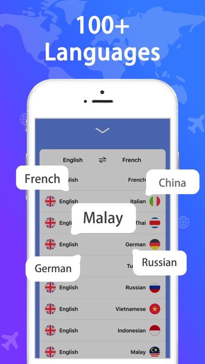 Translator - Translate&Snap