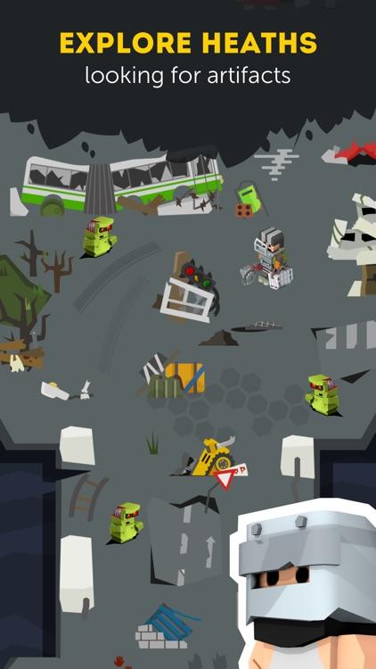 SURV: Raft Crafting Survival screenshot-6