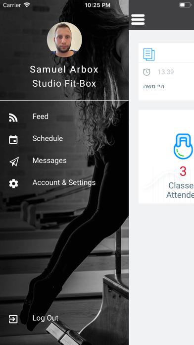 Body Motion Studios screenshot 3