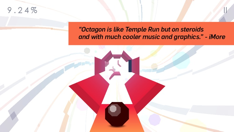 Octagon 1: Maximal Challenge screenshot-0