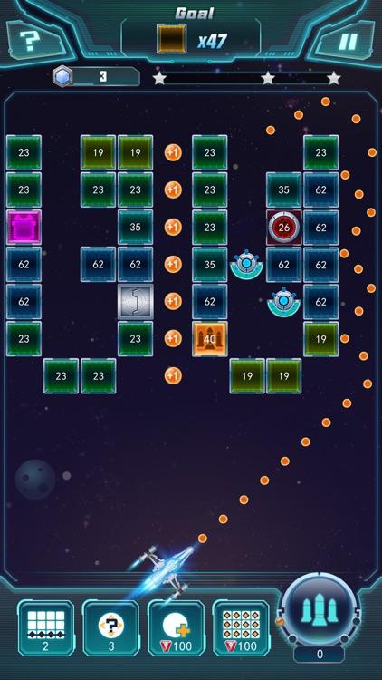 Bricks Bang Bang screenshot-4