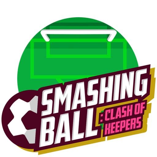 Smashing Ball:Clash of Keepers