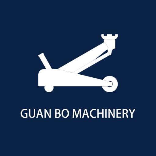 GUAN BO MACHINERY
