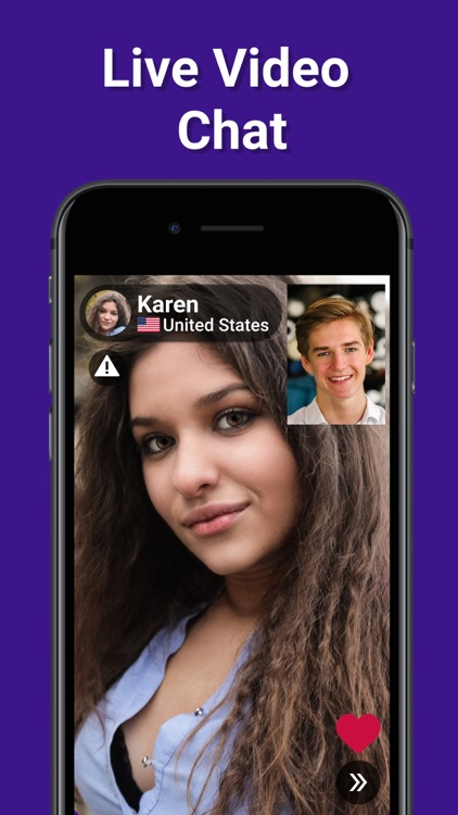You Lite - Live Video Chat App