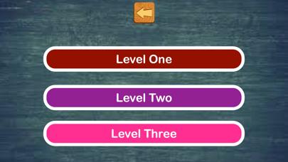 Brainy Quizz Games screenshot #2