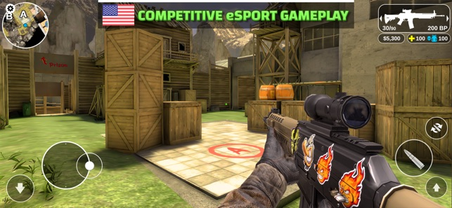 Counter Attack Multiplayer FPS on the App Store