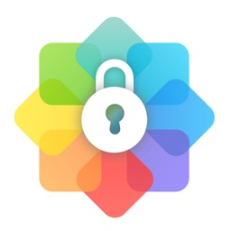 Secret Photo Vault Lock:InCalc