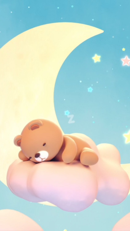 Night Sleep Baby Music Lullaby screenshot-3