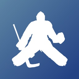 Goalie Stat Tracker