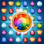 宝石炼金术士-三消游戏