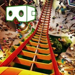 VR Roller Coaster Adventures