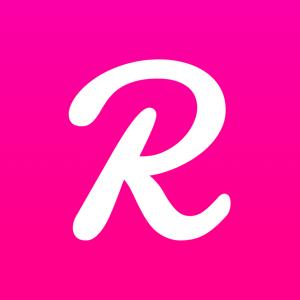 Radish — Fiction Serials ios app