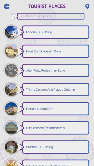 Klagenfurt Travel Guide screenshot 3