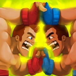 Push Battle Arena