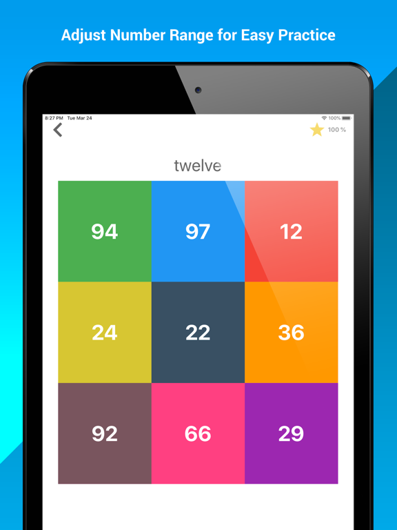 Learn Numbers Kids & Toddlers screenshot 6