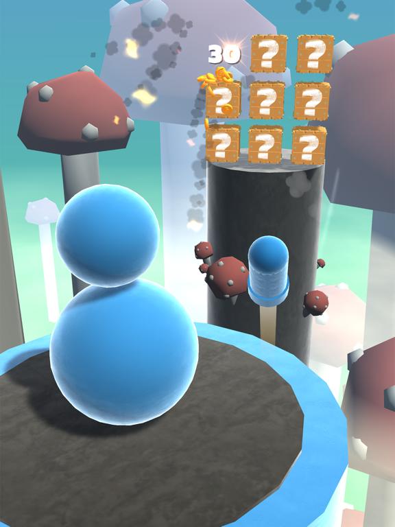 Wobble Drop screenshot 7