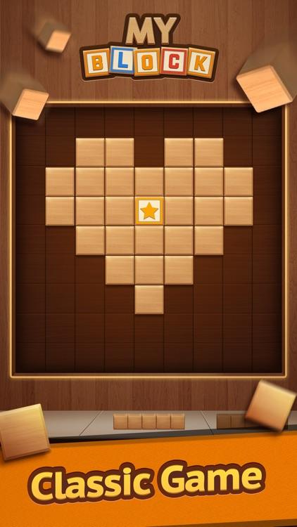 My Block Puzzle screenshot-4