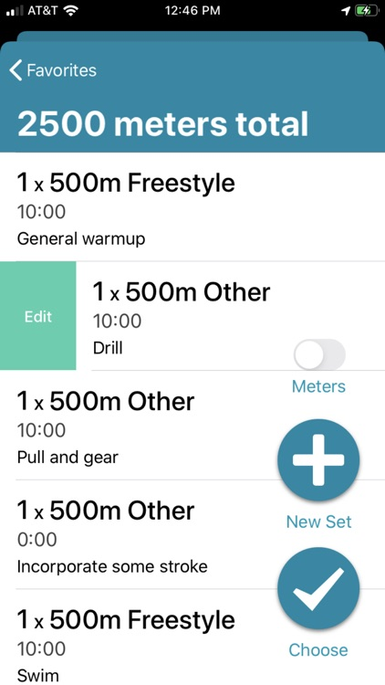 Swim Genius screenshot-1