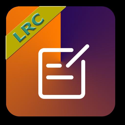 LRC Editor