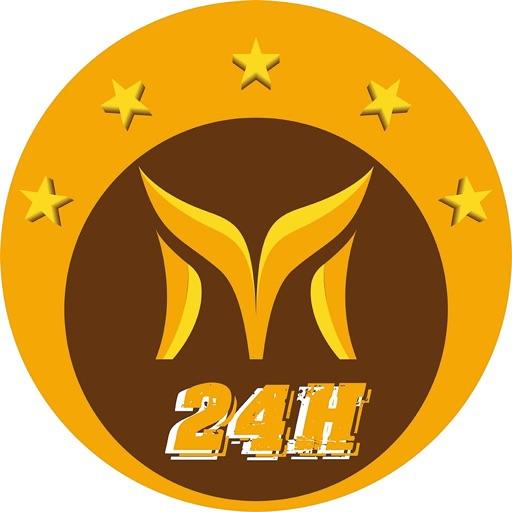 GoldTime 24h