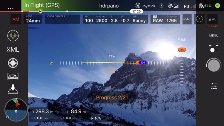hdrpano screenshot-3