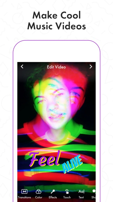 download Funimate - Be Music Video Star apps 9