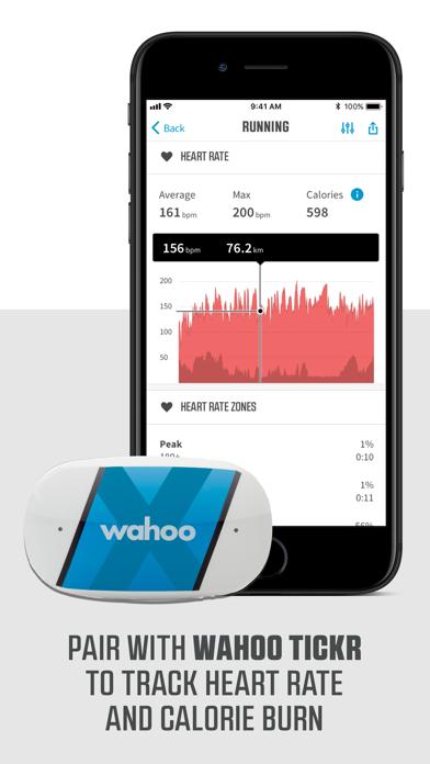 Wahoo Fitness - Revenue & Download estimates - Apple App