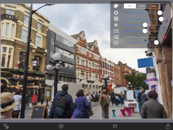 Sketch Effect Video screenshot 6