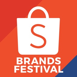 Shopee MY Brands Festival
