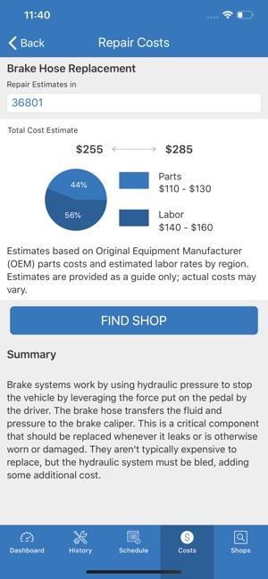 myCARFAX - Car Maintenance on the App Store
